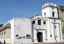 """Buscarán en una iglesia de Santa Fe los restos de """"Pancho"""" Ramírez"""