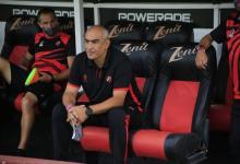 """""""No tenemos la capacidad de dañar al rival"""", reconoció Iván Delfino"""