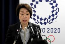 """Ministra japonesa indicó que los Juegos Olímpicos deben realizarse """"a cualquier costo"""""""