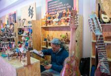 Manta, incentivo para el desarrollo artesanal