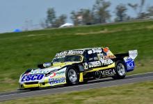 TC en Paraná: De Benedictis fue el más veloz, Martínez quedó 9º y Werner rompió el motor