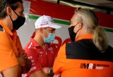 Mariano Werner no correrá la última fecha del TN para enfocarse en el Turismo Carretera