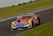 Turismo Carretera: Mariano Werner giró por segundo día consecutivo en La Plata