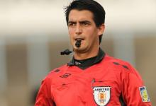 Copa Sudamericana: cambiaron el árbitro de Defensa y Justicia-Lanús porque tiene Covid-19