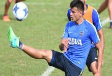 Independiente le pedirá a Boca un porcentaje del entrerriano Walter Bou