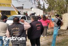 Trabajadores municipales San Jaime