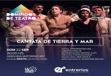 """""""Cantata de Tierra y Mar"""""""