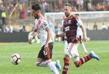 River: el entrerriano Milton Casco tiene chances de ser citado ante San Lorenzo