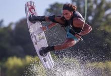 El Argentino de Wakeboard comenzará en Paraná
