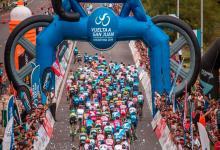 Ciclismo: por la pandemia de coronavirus se suspendió la Vuelta a San Juan
