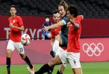 Juegos Olímpicos: Argentina debe ganarle a España para avanzar en el fútbol