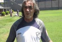 """Murió con coronavirus Omar """"Indio"""" Gómez, máximo ídolo de la historia de Quilmes"""