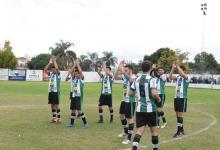 Fútbol: Arsenal y Unión Agrarios siguen liderando en Paraná Campaña