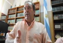 """Hugo Molina sostuvo que """"hay que traer un técnico de resultadista"""" a Patronato"""