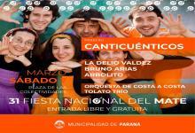 Fiesta Nacional del Mate