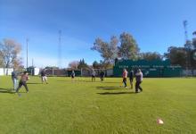 Con éxito continúan las capacitaciones de la UER en los clubes de la provincia