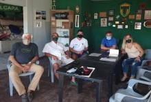 El Club Tilcara pone en funcionamiento la Comisión de Bienestar