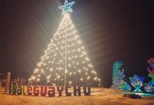 Gualeguaychú se destacó por la normalidad en las fiestas navideñas