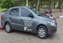 El Ministerio de Gobierno y Justicia destinó nueve vehículos incautados en el marco de la lucha contra el narcomenudeo.