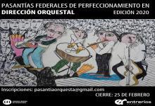 Pasantías Federales edición 2020