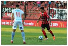 Superliga: el goleador de Patronato fue elegido entre los mejores de la fecha 18