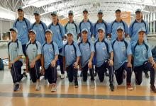 Softbol: con mayoría de paranaenses, la selección argentina juvenil viajó a Nueva Zelanda