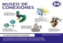 """""""Museo de conexiones"""""""