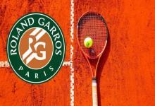 Tenis: Roland Garros tendrá su edición en 2020 y se jugará con menos público