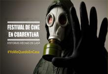 """""""Festival de Cine en Cuarentena"""""""