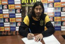 Fútbol: el entrerriano Ismael Blanco no seguirá en Mitre de Santiago del Estero