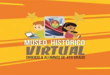 Museo Histórico Virtual La Paz