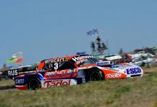 Marcos Laborda atenderá la ingeniería en el Ford de TC de Mariano Werner
