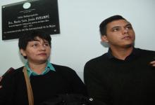 El hermano y la mamá de Gisela López reclaman justicia de 2016
