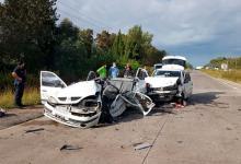 Murió un entrerriano en un accidente en cercanías a Campana