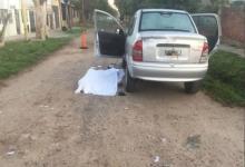 homicidio en Villa Gobernador Gálvez