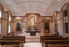 iglesia Concepción del Uruguay