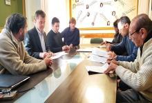 La familia Bossi y el DEM de Gualeguaychú llegaron a un acuerdo y no habrá desaolojo de los usurpadores.