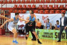 Básquet: Echagüe cayó sin atenuantes con Salta Basket y terminó una histórica campaña