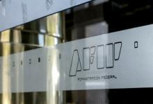 AFIP.