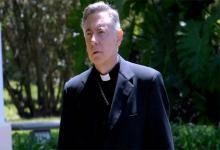 Monseñor Héctor Aguer.