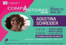 Agustina Schreider