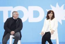 Alberto Fernández y Cristina Kirchner cerrarán en Tecnópolis la campaña del FdT