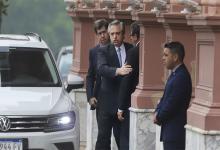 En sus primeros 45 días de gestión, el Presidente adaptó la dinámica de la Casa Rosada a su esquema de trabajo.