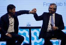 Fernández y Kicillof buscan sumar camas de terapia intensiva en provincia de Buenos Aires