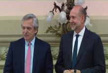 Alberto y Perotti