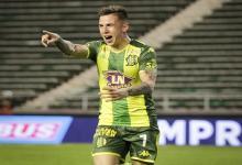 Superliga: Aldosivi goleó a Atlético Tucumán para conseguir su primer triunfo