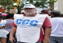 Falleció Alejandro Sologuren, integrante de la Corriente Clasista y Combativa