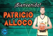 Patricio Alloco