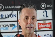 """El DT de Patronato confirmó que """"el equipo será el mismo jugó ante Talleres"""""""