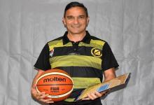 Martín Amden es el nuevo director deportivo de Capuchinos de Concordia